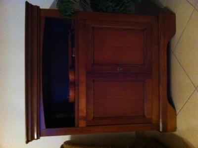 meurisier en bois massif. Black Bedroom Furniture Sets. Home Design Ideas