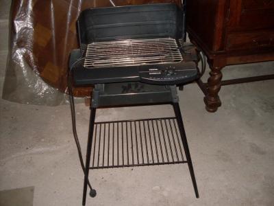 barbecue electrique le bon coin. Black Bedroom Furniture Sets. Home Design Ideas