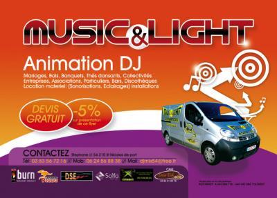 Le Bon Coin Location Sonorisation Et éclairage Dj Music