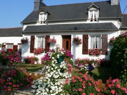 Location Les Hortensias Pleyben Centre FINISTERE (PLEYBEN)   IMMOBILIER ...