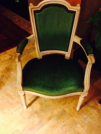 Vend deux fauteuils de style louis xv en excellent etat - Le bon coin ameublement midi pyrenees ...