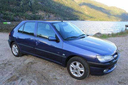 Le Bon Coin Peugeot 306 19 Td 1999 Franche Comté Yootoofr