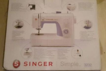 la marque singer est une tr s bonne marque je l 39 ai pay e450e. Black Bedroom Furniture Sets. Home Design Ideas