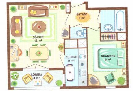 Le Bon Coin Locations Immobilier Loire Atlantique 44