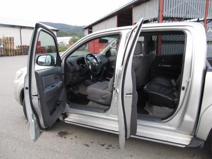 Le Bon Coin Toyota Hilux D4d Xtra Cab Options4 Yootoofr