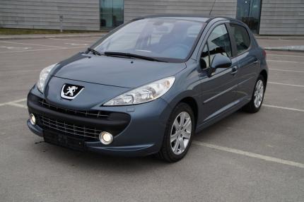 Le Bon Coin Peugeot 207 16 Hdi 90 Hk Lot Et Garonne 47